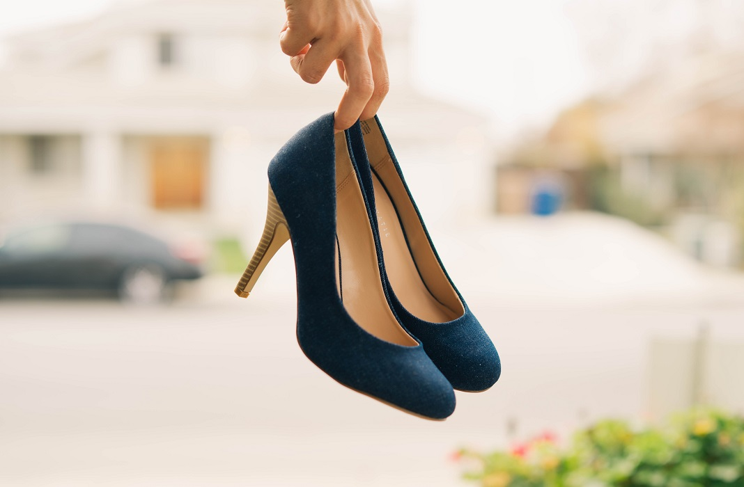Buy Comfortable Shoes
