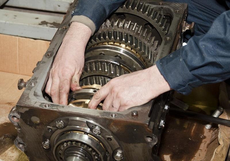 Car Transmission Repair Service