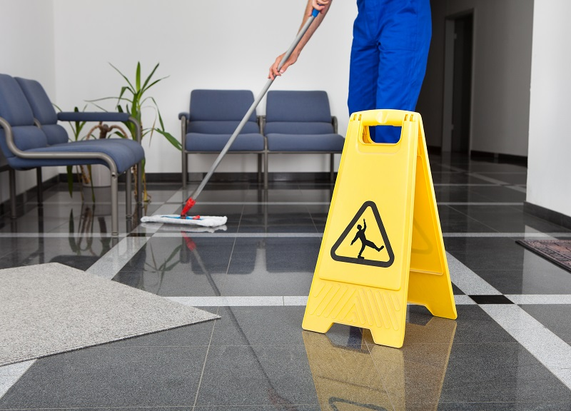 cleaning services kensington