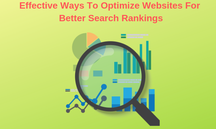 Optimize Websites