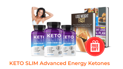 Benefits of Keto Slim