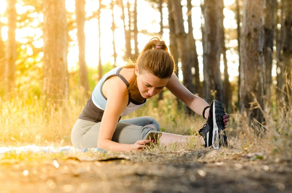 Exercise Will Help You To Prevent Heart Disease