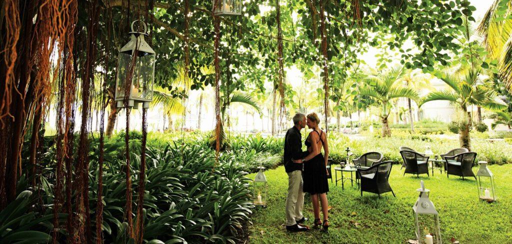 Mauritius Scenic Treat