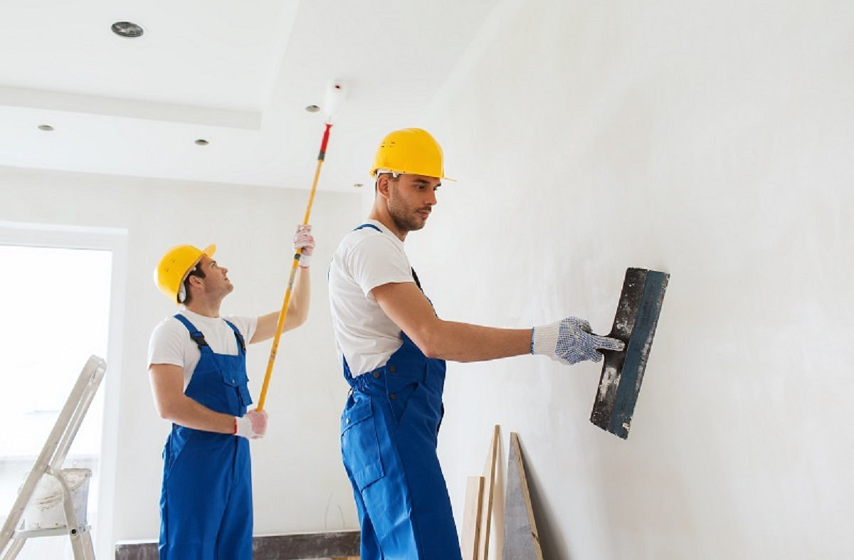 Qualities to Check before Hiring Good Plasterers