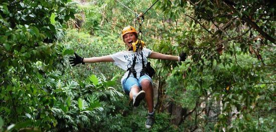 Seychelles Adventure Sports