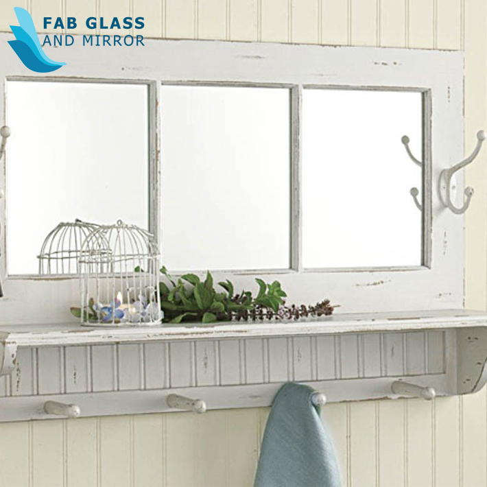 Wall Mirrors With Hooks
