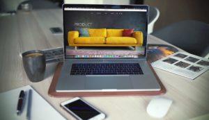 eCommerce web design checklist