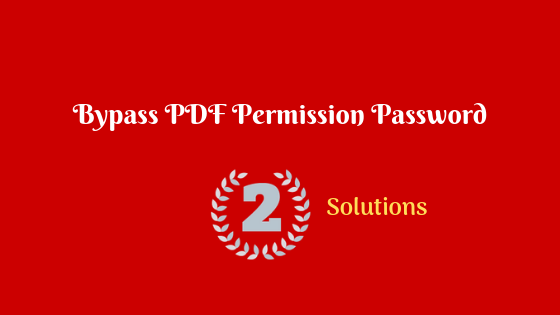 Bypass PDF Permission Password.png