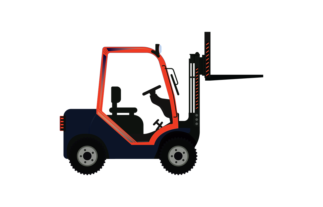 Type of Material Handling Products