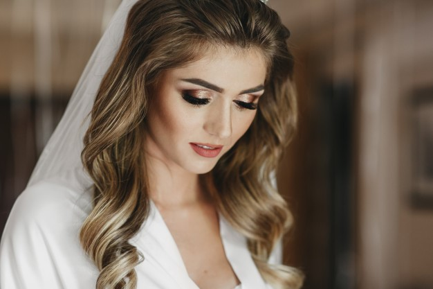 Bridal Makeup Trends
