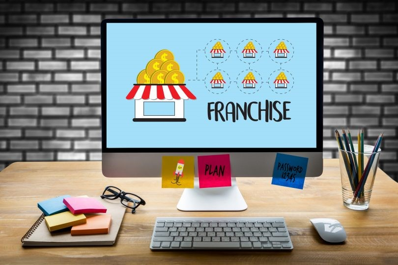 The low cost franchises