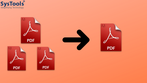 create 1 pdf from multiple PDFs