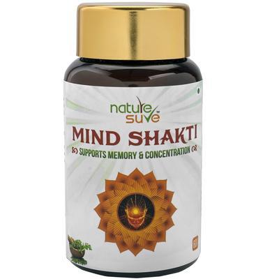 mind Shakti tablets