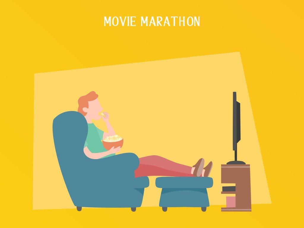 Movie Marathon