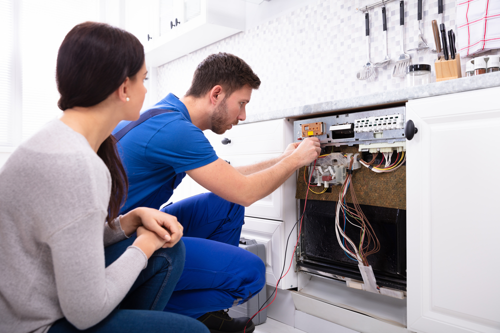 Reliable Appliance Repairman