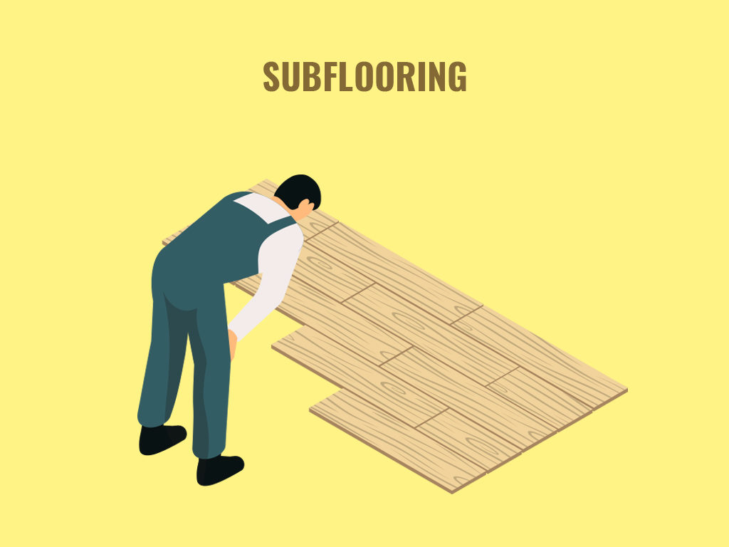 Subflooring
