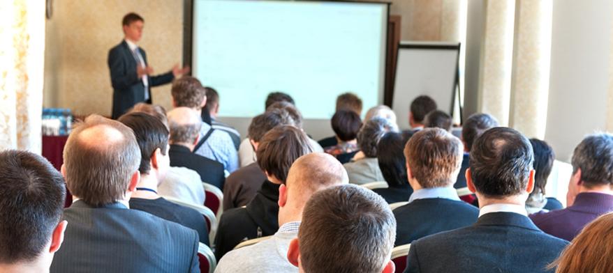 Business Seminar Planning