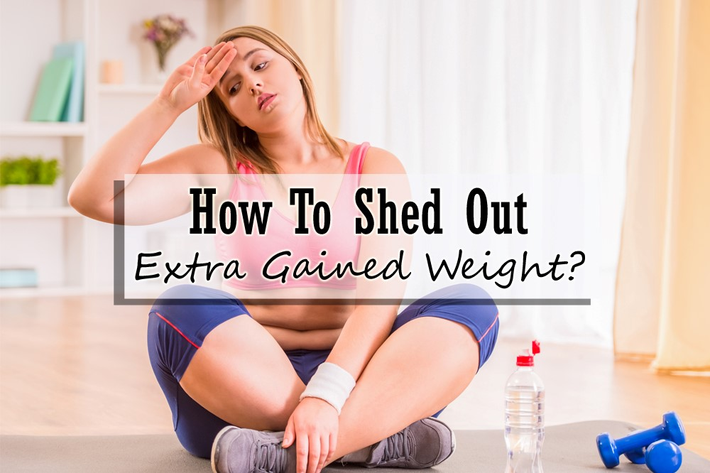 Extra Gained Weight