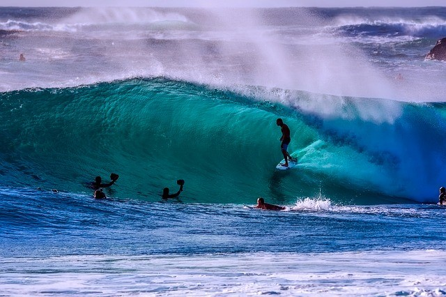 Australia Offers the Best Surfing Experience
