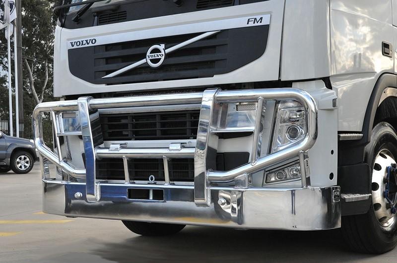 Volvo Bullbars