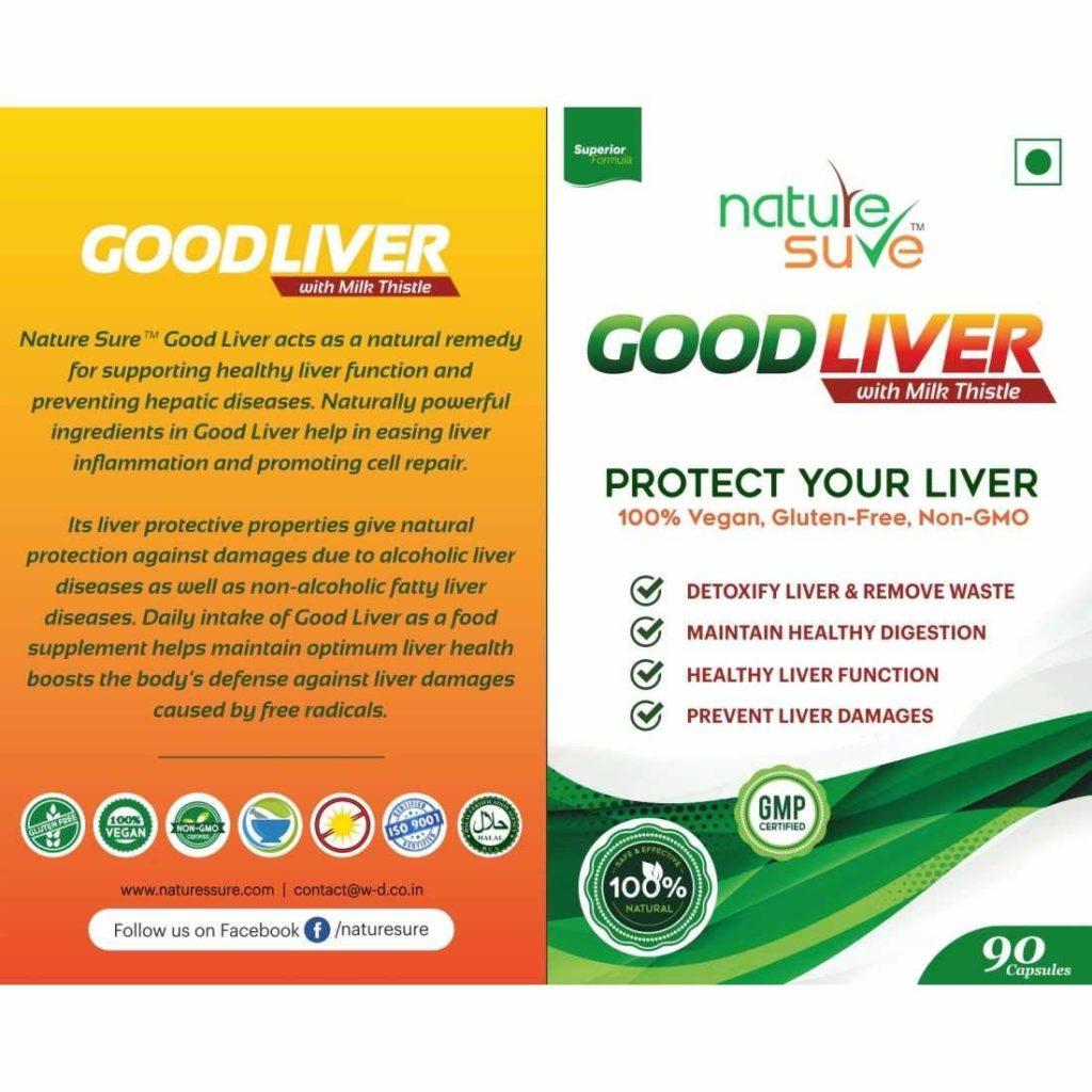 good liver