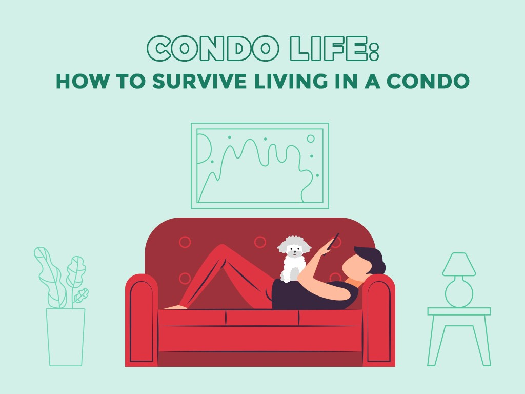Survive Living in a Condo