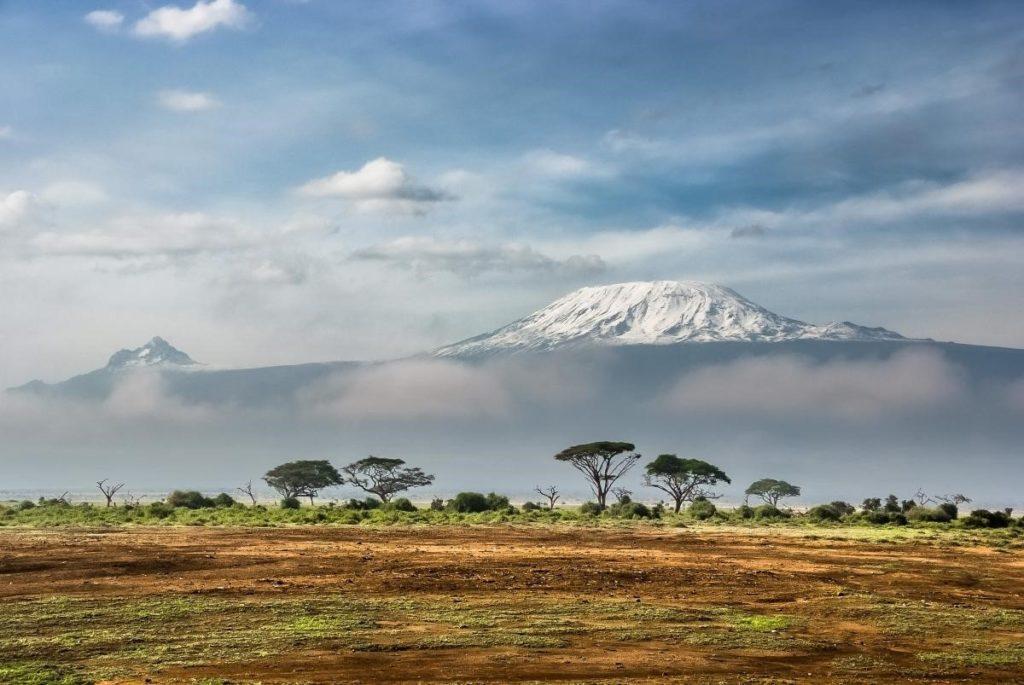 Untamed in Kenya