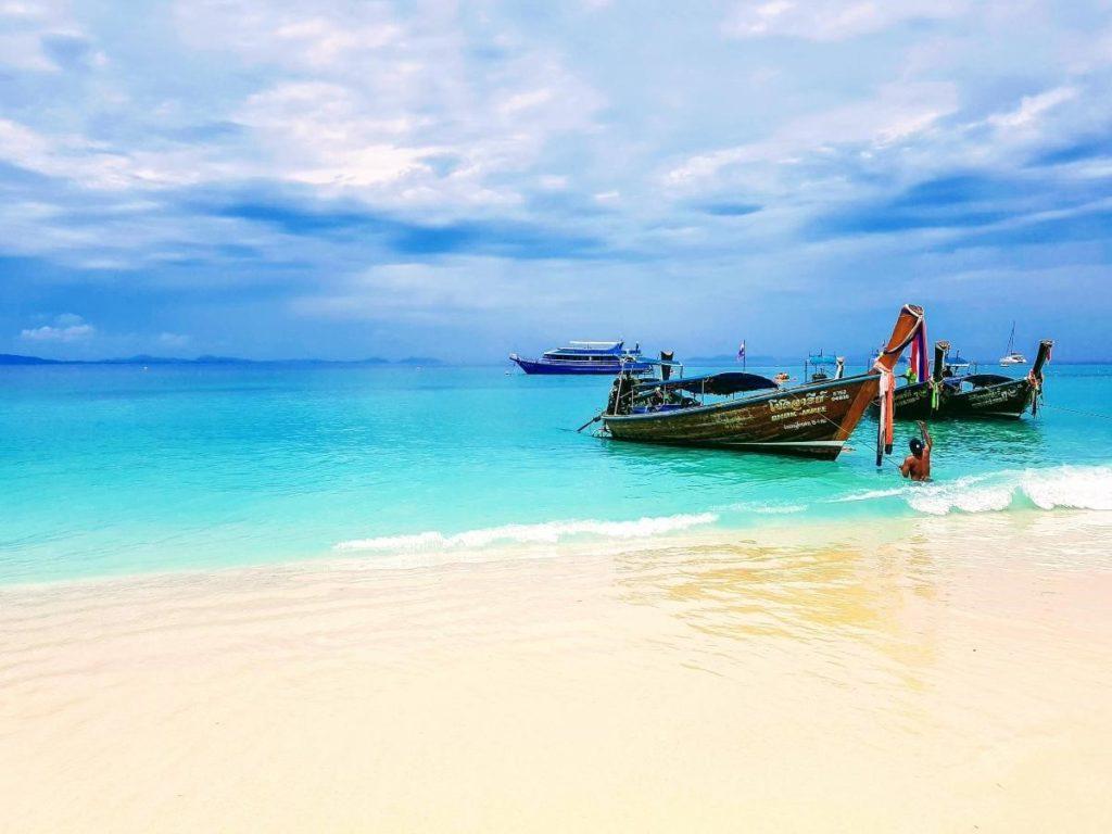 Vivid Thailand