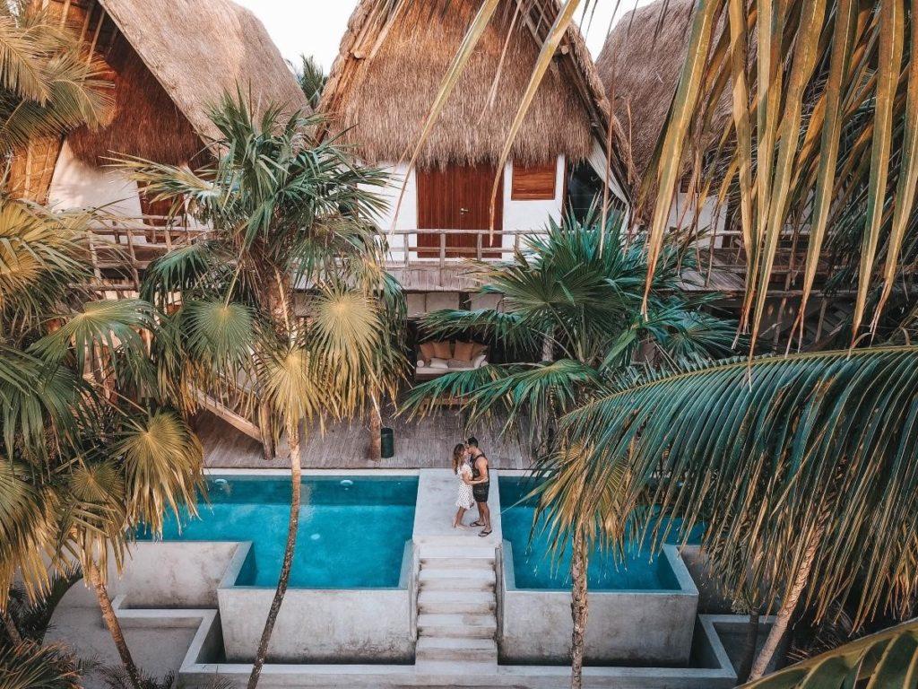 Zen of Mexico's Tulum
