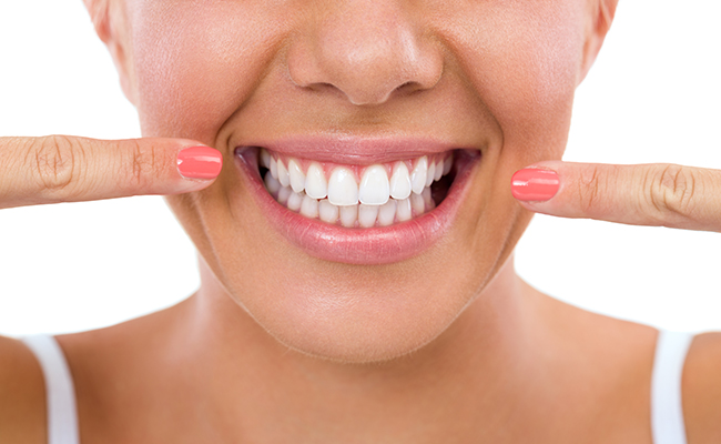 Best Eating Habits for Healthy Gums & Teeth