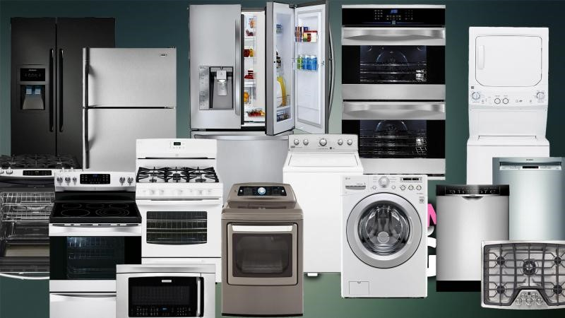 best appliance repair companies