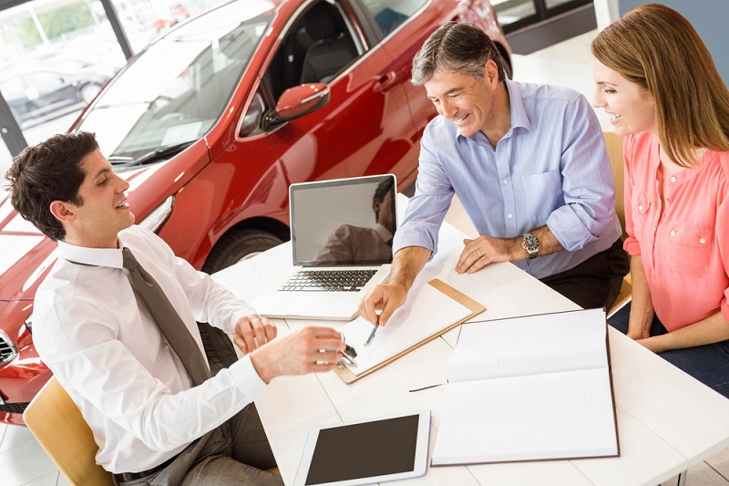 Vehicle Finance Broker