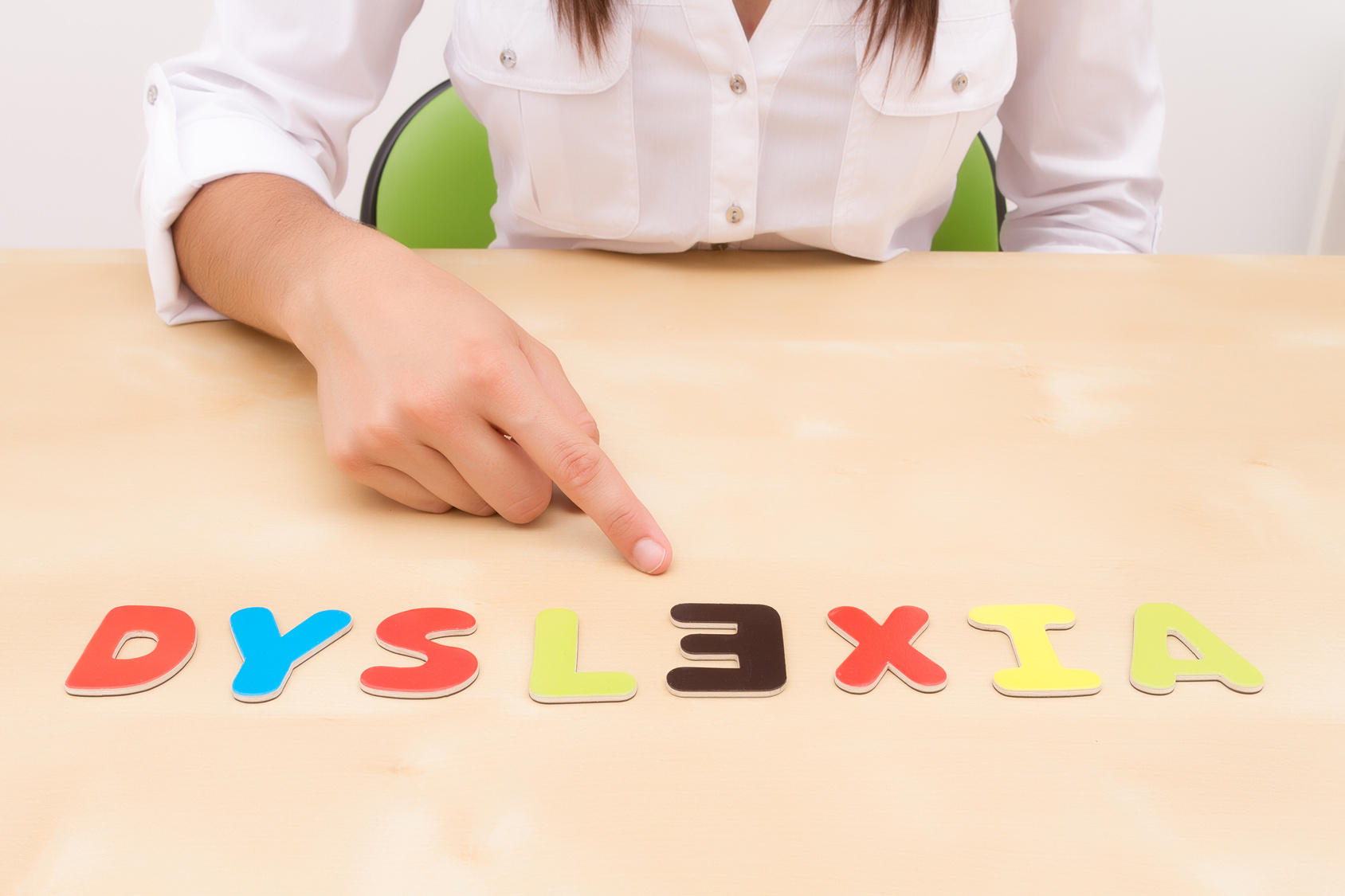 Dyslexia Treatment