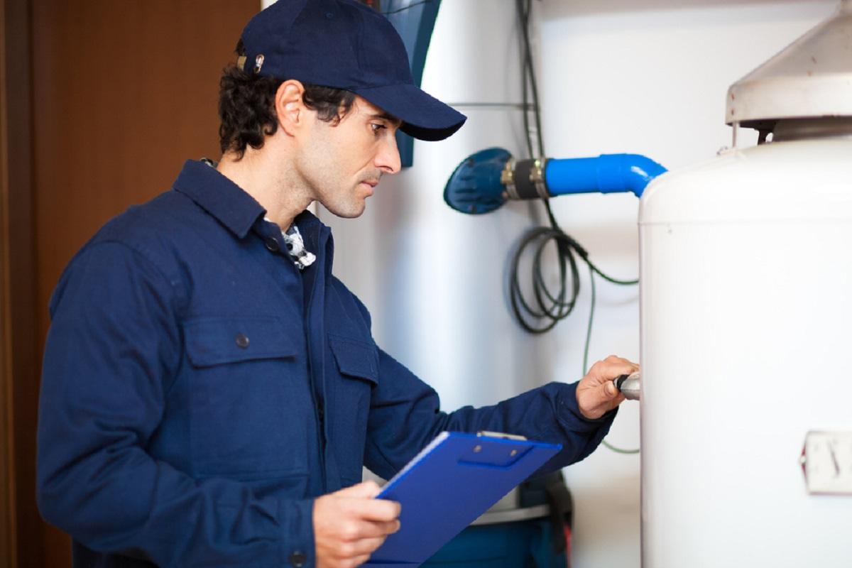 Hot Water Repairs Expert