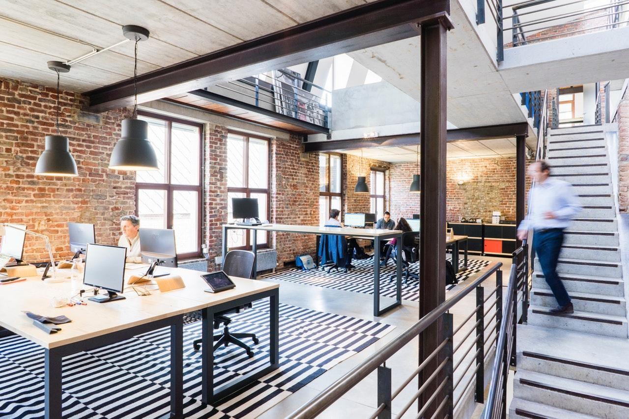 New Office Essentials Checklist