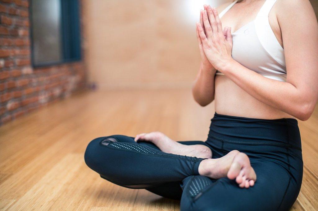 Tips for Choosing Best Yoga Studio Chiang Mai
