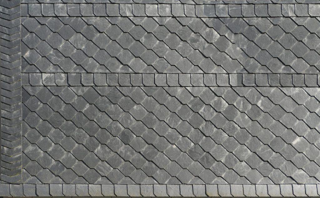 asphalt roofs