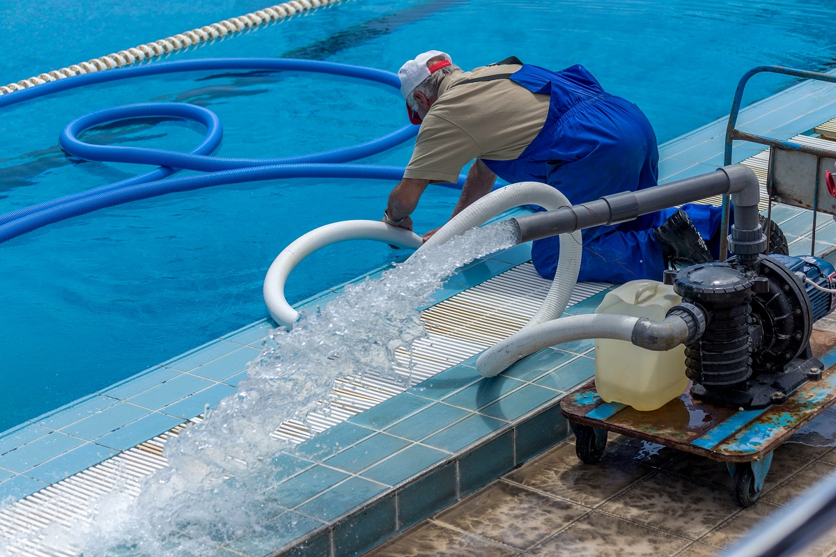 Benefits of Bringing in A Pool Safety Inspections Expert