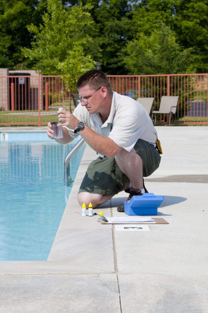 Pool Safety Inspections Expert