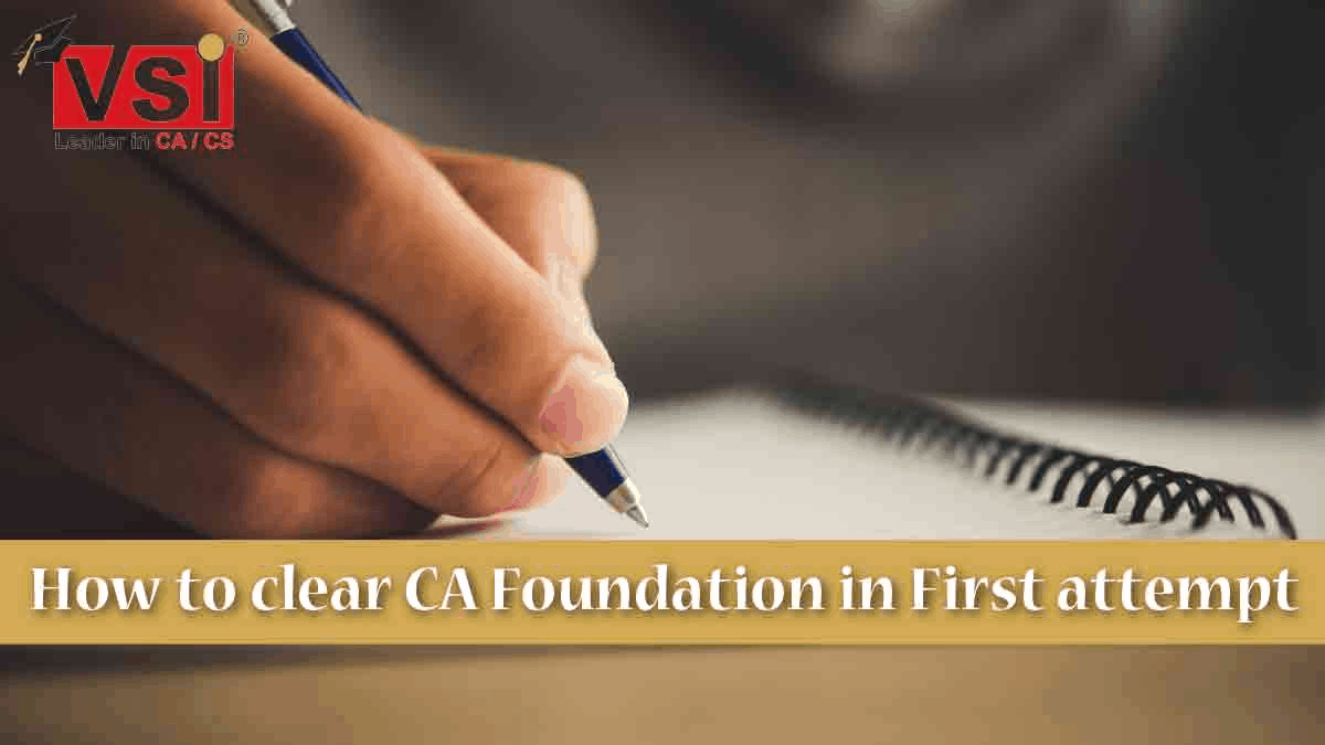Clear CA Foundation