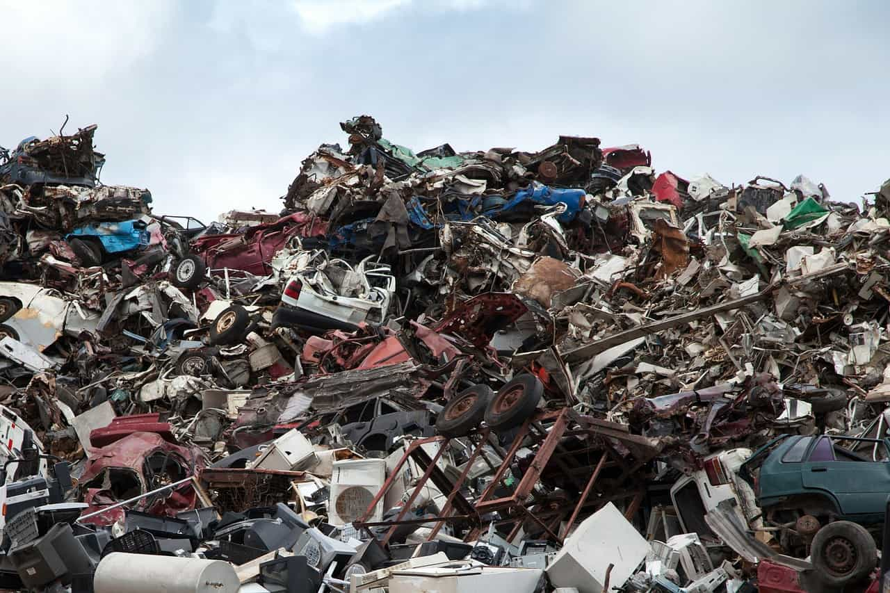What are Some Basic Concepts of Scrap Recycling