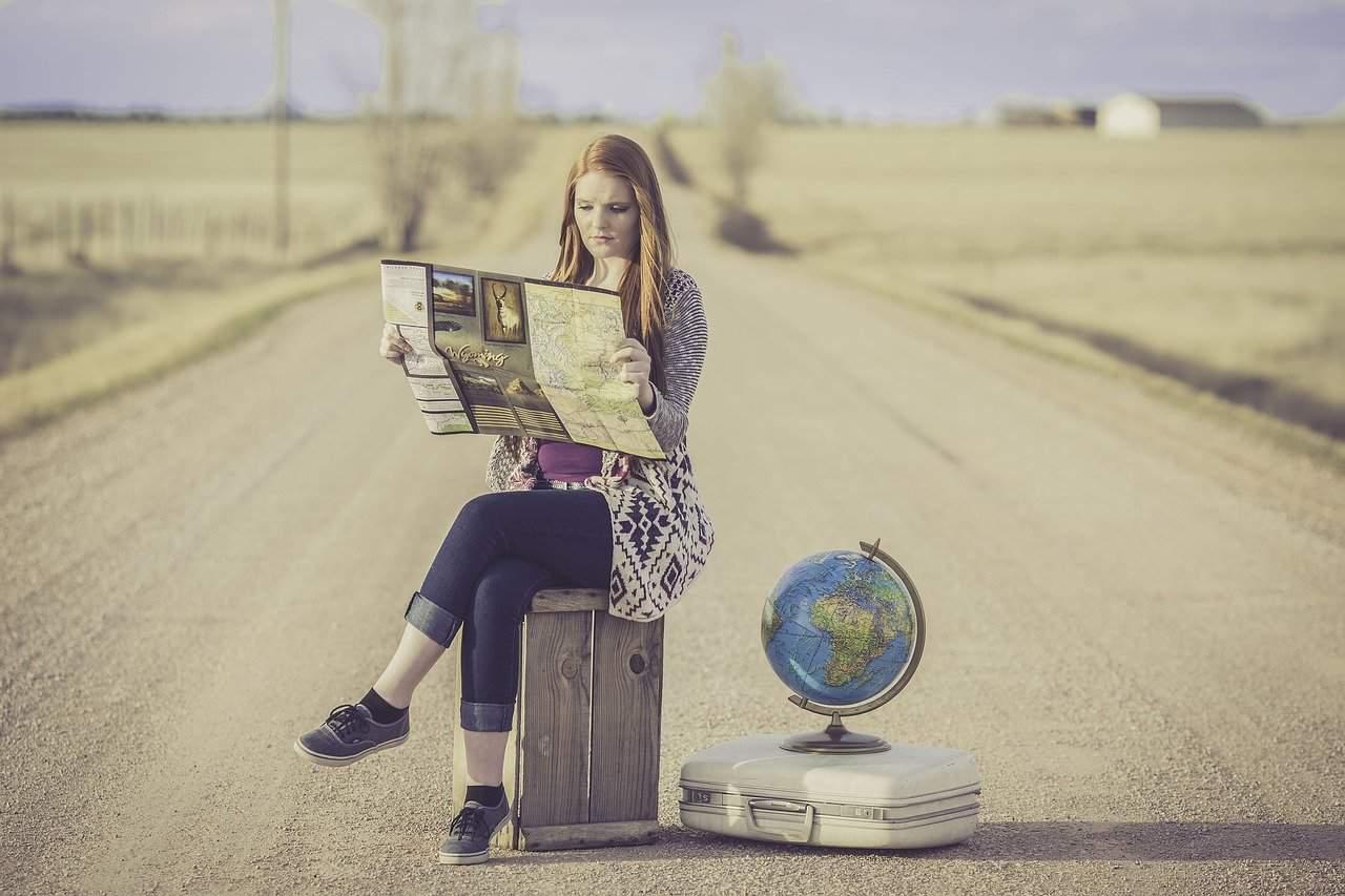 novice traveler