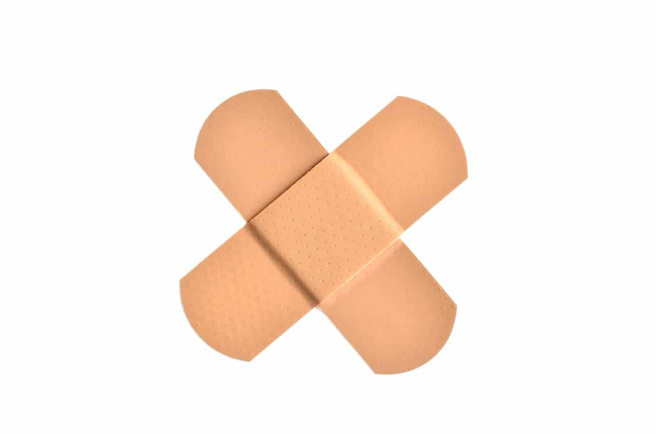The Easiest Ways to Get Bandaid Residue Off Skin