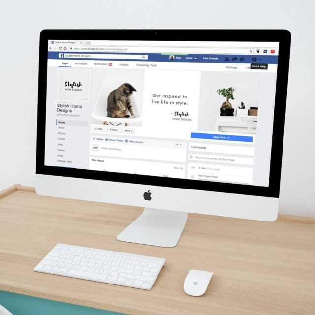how to see liked pages on facebook app