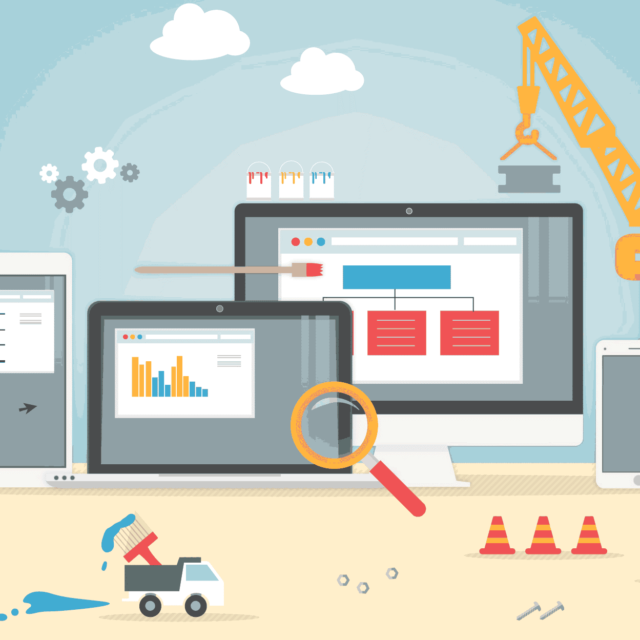 5 Website Builder Tools You Should Have This 2020
