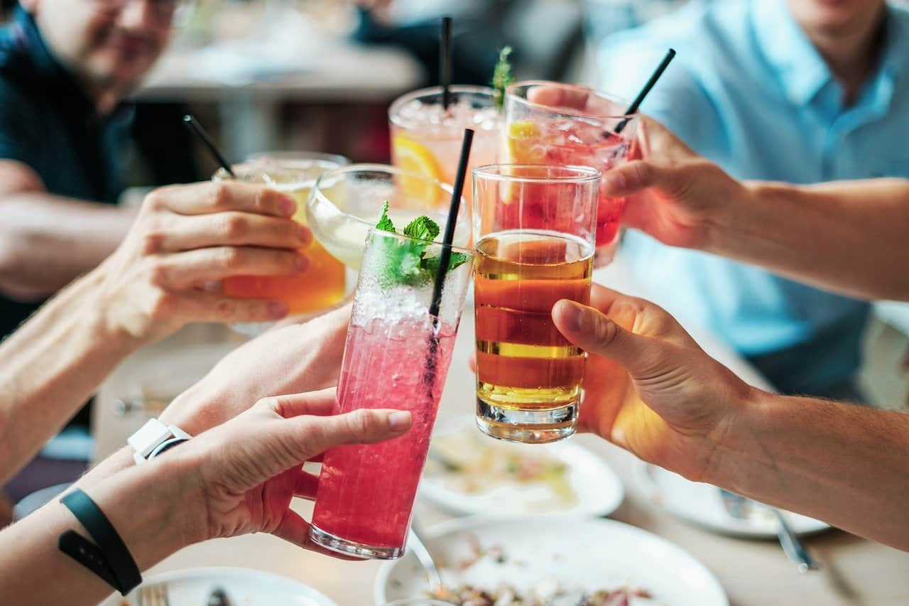 8 Tasty Beverages People Mostly Love to Drink