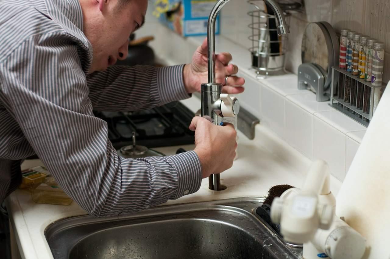 Master Blaster plumbing
