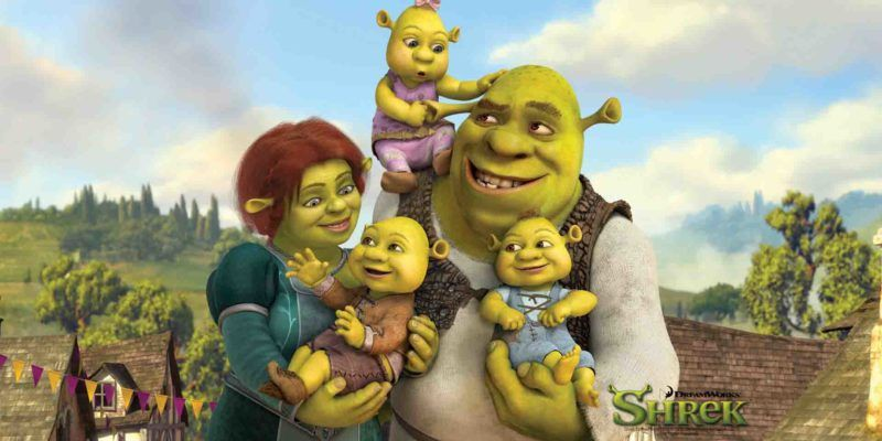 Shrek 5 Latest Movie Updates