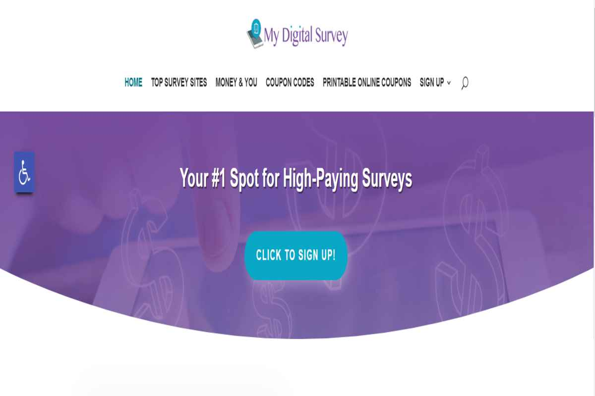 My Digital Survey