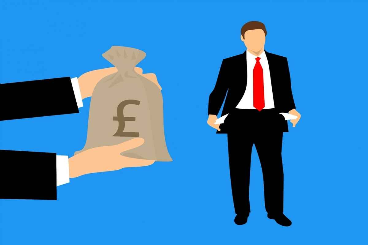 Payroll Funding